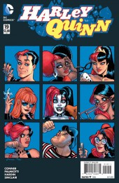 Harley Quinn (2014) -19- Ship of Fools