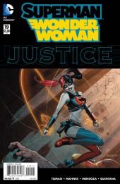 Superman/Wonder Woman (2013) -19- Dark Truth, Part Two