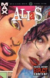 Alias (2001) -INT4- The Secret Origins of Jessica Jones