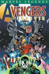 Avengers Forever (1998) -INTa- Avengers Forever