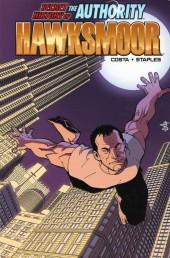 Secret History of the Authority: Hawksmoor (2008)
