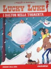 Lucky Luke (en langues étrangères) -19Italien- I Dalton nella tormenta