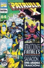 La patrulla-x -143- Atracciones Fatales
