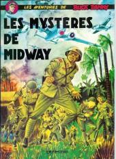 Buck Danny -2c1976- Les mystères de Midway