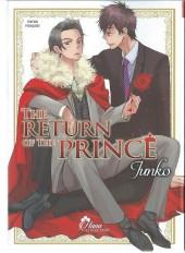 Return of the Prince (The) - The Return of the Prince