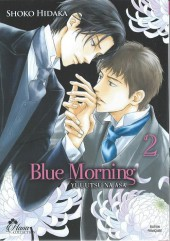 Blue Morning -2- Tome 2
