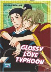 Glossy Love Typhoon