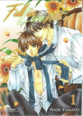Fall in Love With Me -1- Tome 1