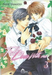 Fall in Love With Me -3- Tome 3