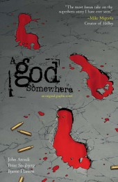 A God Somewhere (2010) - A God Somewhere