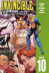 Invincible: The Ultimate Collection (2003) -INT10- Volume 10