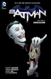 Batman (2011) -INT07- Endgame