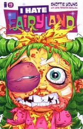 I Hate Fairyland (2015) -3- Issue 3