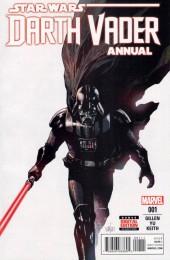 Darth Vader (2015) -AN01- Darth Vader Annual
