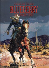Blueberry -4e1997- le cavalier perdu