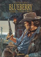 Blueberry -6d1997- L'homme à l'étoile d'argent