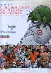 L'almanach du Dessin de Presse et de la Caricature -2011- L'almanach 2011 du Dessin de Presse et de la Caricature