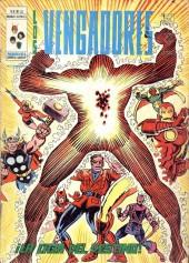 Vengadores (Vol.2) (Los) -37- ¡La caza del Destino!