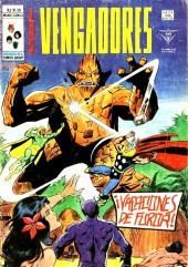 Vengadores (Vol.2) (Los) -39- ¡Vacaciones de furor!