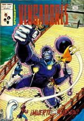 Vengadores (Vol.2) (Los) -41- ¡Muerte en el Hudson!