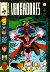 Vengadores (Vol.2) (Los) -42- ¡Noches de Wundagore!