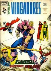 Vengadores (Vol.2) (Los) -43- Elemental, queridos Vengadores