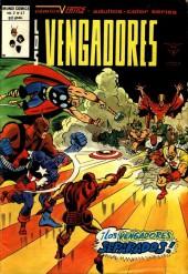 Vengadores (Vol.2) (Los) -47- ¡Los Vengadores separados!