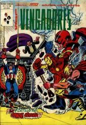 Vengadores (Vol.2) (Los) -48- ¡En el Castillo del Conde Nefaria!
