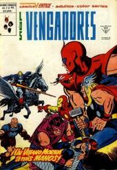 Vengadores (Vol.2) (Los) -49- ¡Un villano morirá en mis manos!