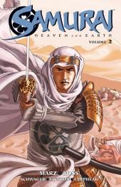 Samurai: Heaven and Earth (2006) -INT02- Volume 2