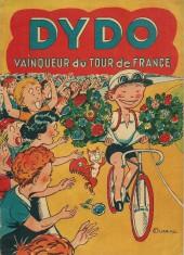 Dydo -10- Dydo vainqueur du Tour de France