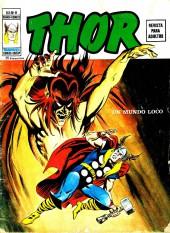 Thor (Vol.2) -6- Un mundo loco