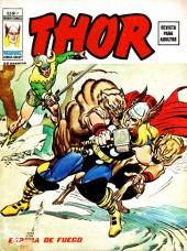 Thor (Vol.2) -7- Espada de fuego
