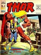 Thor (Vol.2) -8- Guerreros en la noche