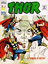 Thor (Vol.2) -9- ¡La venganza es nuestra!