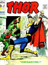 Thor (Vol.2) -10- ¡Desastre!