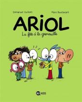 Ariol (2e Série) -11- La fête à la grenouille