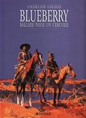 Blueberry -15c1998- Ballade pour un cercueil