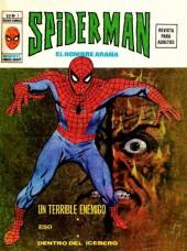 Spiderman (El hombre araña) (Vol. 2) -1- Un terrible enemigo