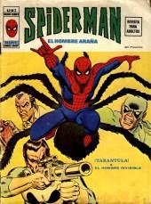 Spiderman (El hombre araña) (Vol. 2) -2- ¡Tarántula!