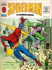 Spiderman (El hombre araña) (Vol. 2) -3- El Duende Verde vuelve a vivir