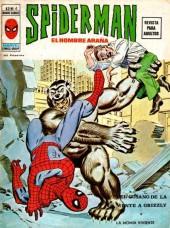 Spiderman (El hombre araña) (Vol. 2) -4- Del Gusano De La Mente A Grizzly