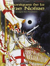 Chroniques de la Lune Noire -1d13- Le signe des Ténèbres