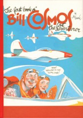 Bill Cosmos -2HS1- The first book of Bill Cosmos the last adventurer
