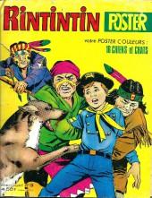 Rin Tin Tin (Poster) -3- Le poteau de torture
