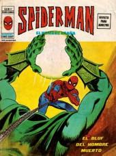 Spiderman (El hombre araña) (Vol. 2) -6- El Bluf del hombre muerto