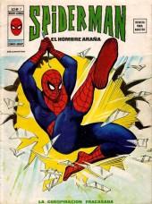 Spiderman (El hombre araña) (Vol. 2) -7- La conspiración fracasada