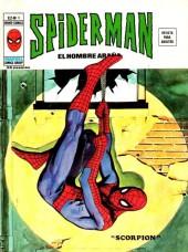 Spiderman (El hombre araña) (Vol. 2) -9- Scorpion
