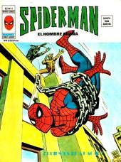 Spiderman (El hombre araña) (Vol. 2) -10- ¿Quién es el Chacal?