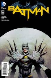 Batman (2011) -47- Superheavy, Part Seven